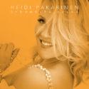 Heidi Pakariselta uutta musiikkia joulukiertueen alla