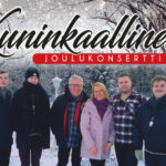 Kuninkaallinen Joulukonserttikiertue alkaa Seinäjoelta 4. joulukuuta