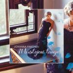 Johanna Pakosen uutuus – Muistojeni tango julk. 25.1.2019