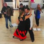 Suomalainen tango esillä suuressa Juhlagaalassa Kööpenhaminassa
