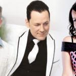 Jarnolle, Karille ja Ninalle uudet orkesterit!