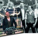 Antti Ahopellon odotettu single nyt julkaistu