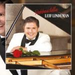 Leif Lindeman voitti Kuukauden Levyn!