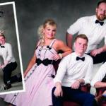 Reeta & Lumo julkaisee uutta musiikkia