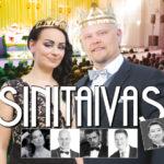 Sinitaivas-konserttikiertue tuo lavalle kuusi kuninkaallista ja yllätysesiintyjän!