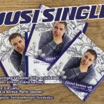 Sebastian Ahlgren julkaisi uutta musiikkia