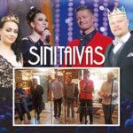 Sinitaivas-konserttikiertue alkaa tällä viikolla