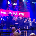 Tanssin Tähdet -risteilyllä valittu vuoden 2019 naisartisti, miesartisti, orkesteri ja tanssipaikka