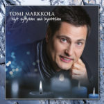 Tomi Markkola levytti uima-altaalle saamansa joululaulun!