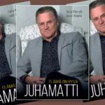 Juhamatti – Elämä on hyvä -kirja on ilmestynyt