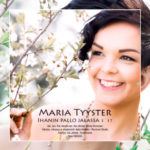 Maria Tyysteriltä uusi single!