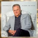 Juhamatin uusi albumi julkaisussa tänään – konserttikiertue alkaa lauantaina