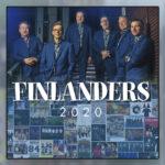 Finlanders julkaisee uuden albumin