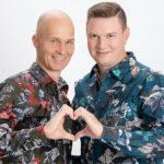 Marko ja Jukka Yle Areenassa
