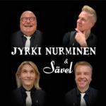 Jyrki Nurminen & Sävel julkaisee musiikkia