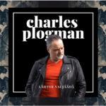 Charles Plogmanin uutuus Lähtee vai jäädä julk. 15.5.