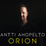 Antti Ahopellon taivaalla on Orion