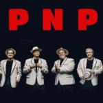 Matka jatkuu nimellä PNP