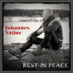 Johannes Vatjus julkaisi uuden singlen