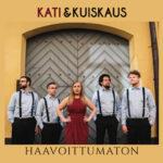 Kati & Kuiskaus julkaisee debyyttisinglensä
