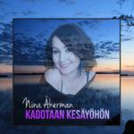 Nina Åkerman katoaa kesäyöhön