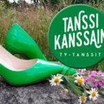 Yleisön suuresti odottama Tanssi Kanssain tulee jälleen!
