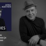 Jaska Mäkynen julkaisee uutta musiikkia